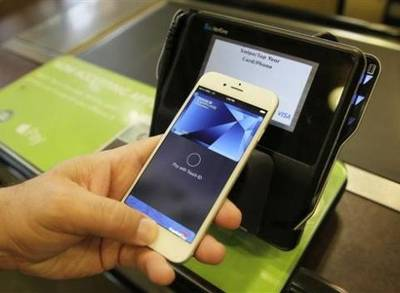 News video: Google Wallet Lead Discusses Apple Pay