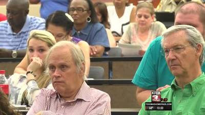 News video: Ebola Facts Discussed at MSU Forum