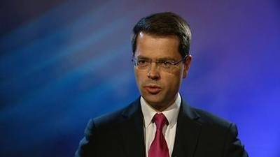 "News video: Brokenshire ""understands concern"" of foreign criminals"
