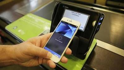 News video: Google Wallet Lead Talks Apple Pay